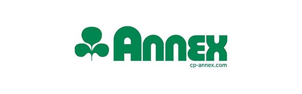 Annexロゴ